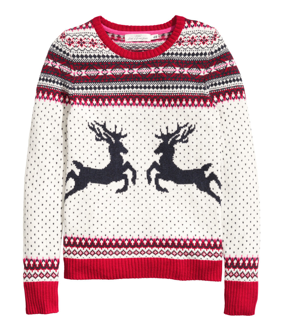cute Christmas jumpers